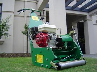 residential-mower
