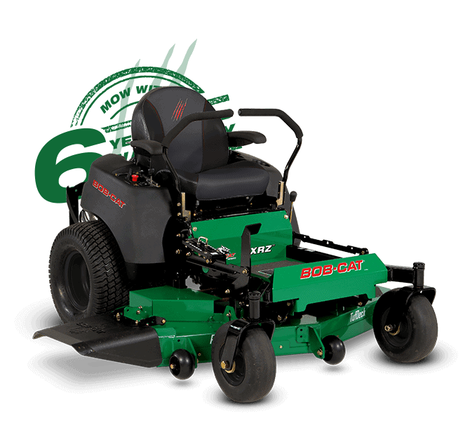 BobCat XRZ for sale at Coastline Mowers