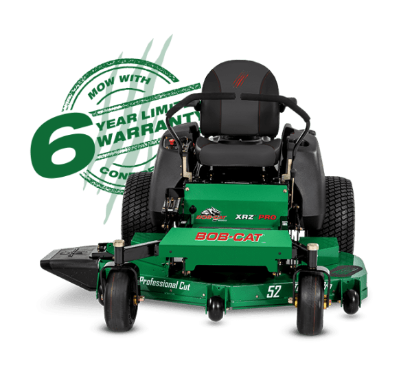Quality Brand BobCat XRZ-Pro available in perth