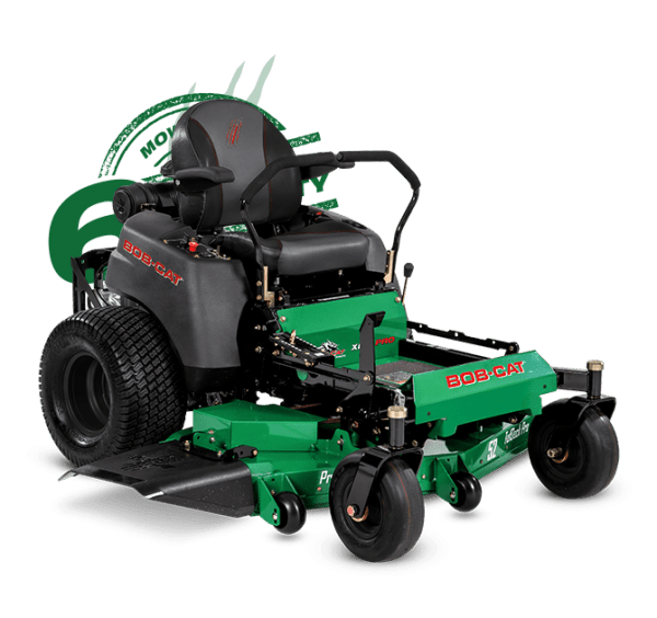 XRZ-Pro Commercial lawnmower for sale in perth