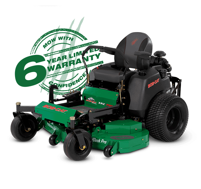 commercial lawnmower XRZ-Pro for sale in perth
