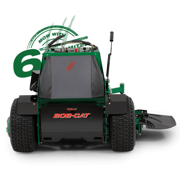 most reliable and toughest lawnmower QuickCat-4000 for sale in perth