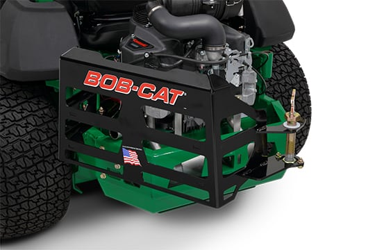 Garden machinery seller in Perth Bob Cat Predator Pro Bumper Hitch