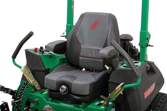 Garden machinery Ride on Mowers Bob Cat Predator Pro Controls distributor in WA