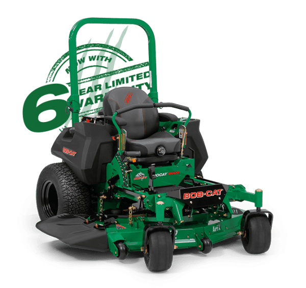 Commercial Garden Machinery for Sale in Perth Ride on Mower Predator Pro Cat