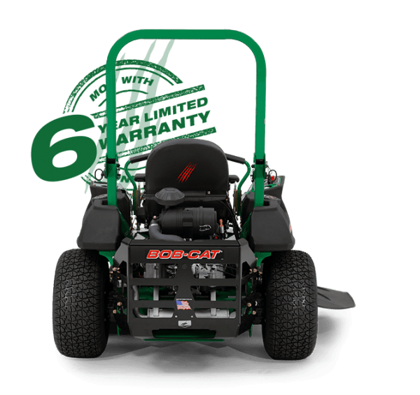 Commercial Garden Machinery Ride on Mower Predator Pro Cat