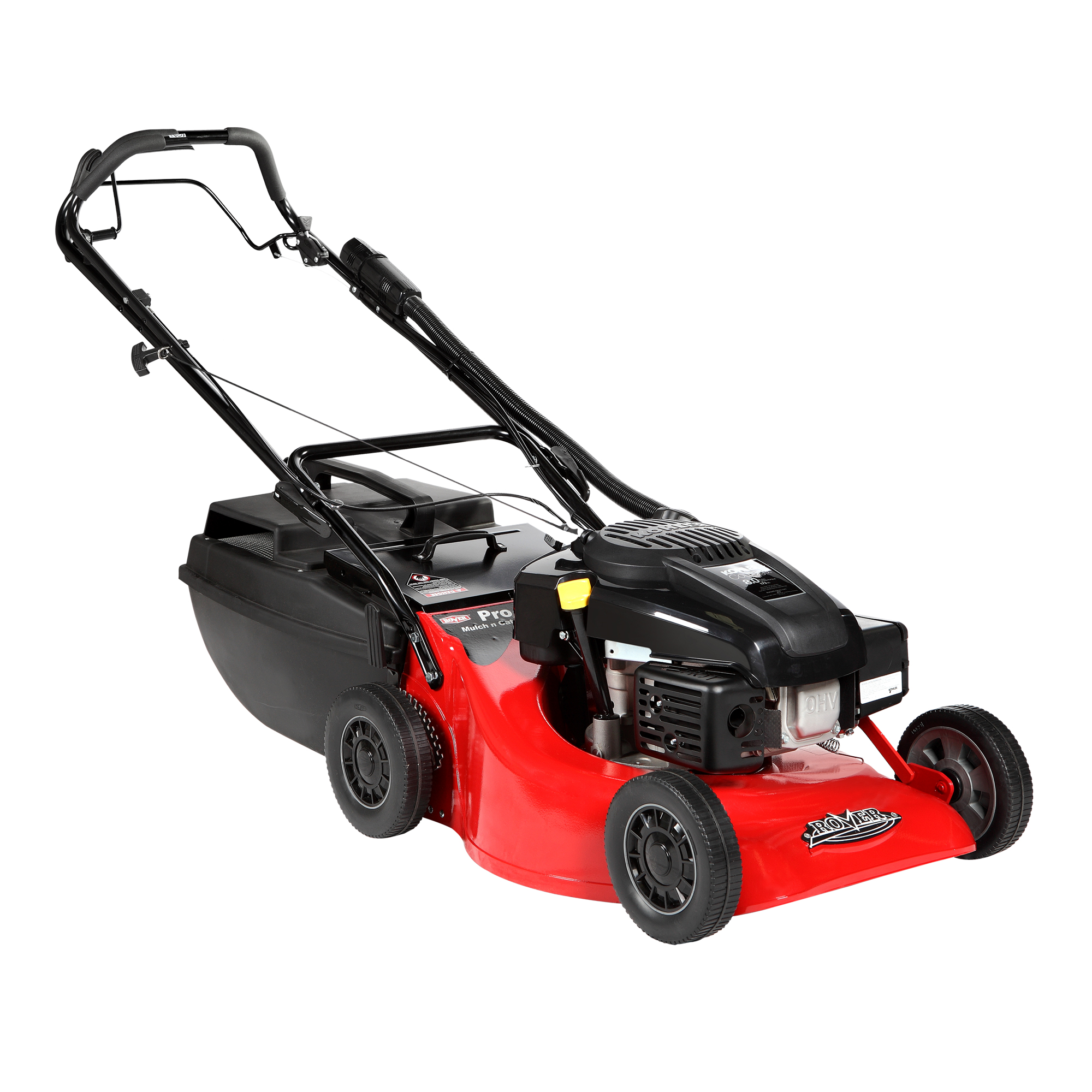 QuickCat 36″ | Coastline Mowers