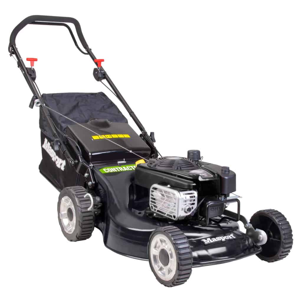 lawnmowers for sale in perth for professional looking landscapes