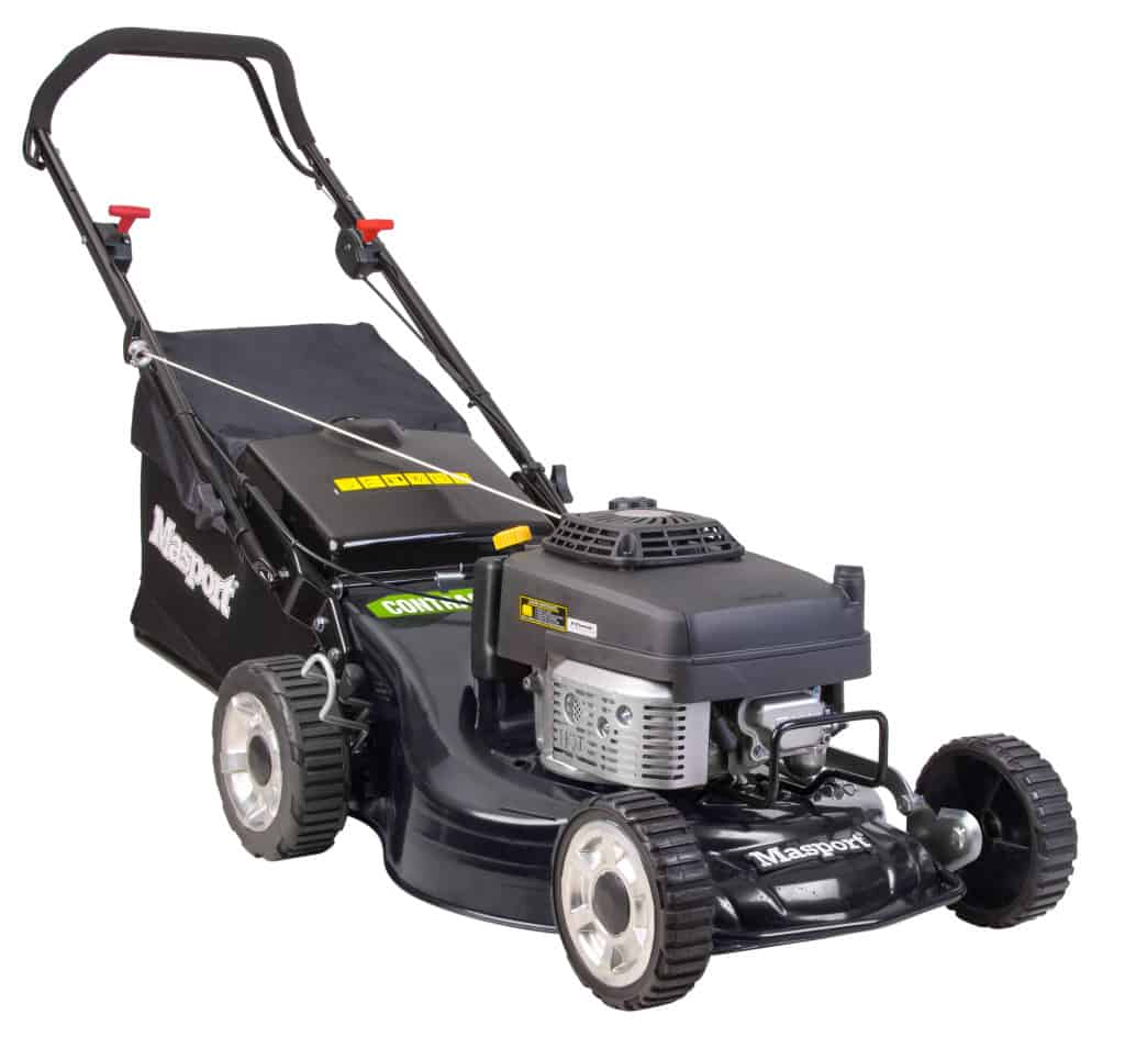 Contractor® ST S21 3n1 SPV BBC Honda Self Propelled Lawn Mower for sale in Perth