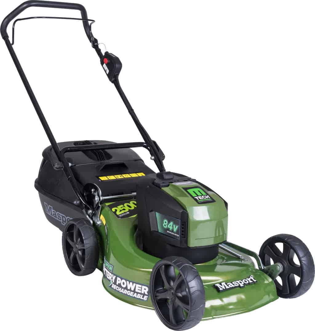 high performance lawnmowers Masport for sale in perth