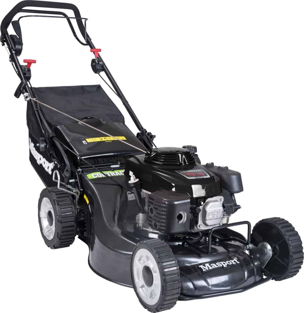 Contractor® ST S21 3n1 SPV BBC Honda Self Propelled Lawn Mower