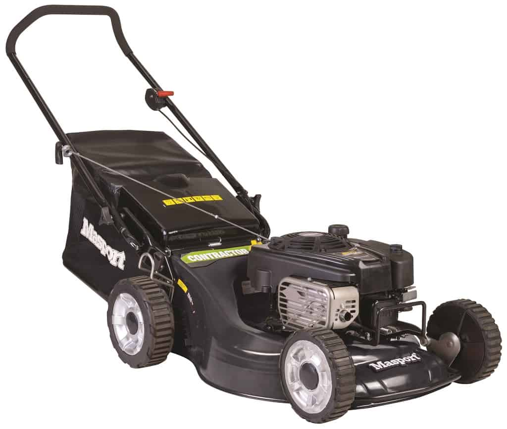 Masport 21″ Self Propelled professional mower