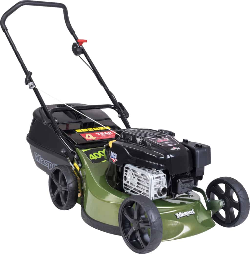 President® 4000 AL S19 Combo IC lawnmower for sale in perth