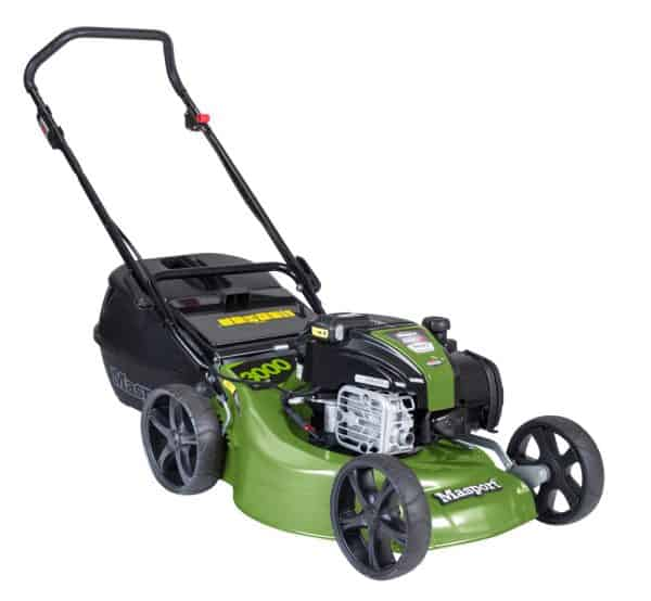 President® 3000 ST S19 Combo InStart quality lawnmower for sale in perth