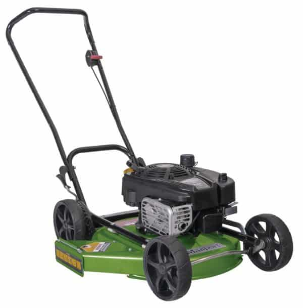 President® 4000 AL S19 Combo IC with Briggs & Stratton Professional grade engine lawn mower for sale perth