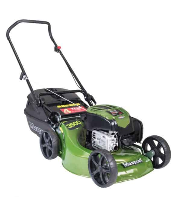 President® 3500 ST S19 Combo lawn mower for sale perth