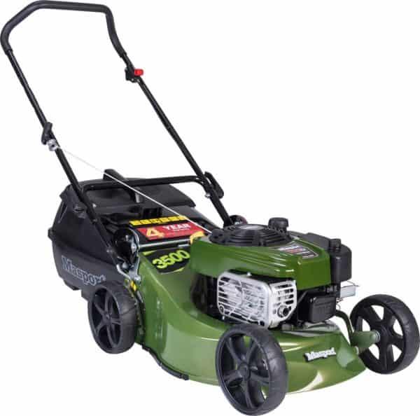President® 3500 AL S18 2-n-1 lawn mower for sale perth