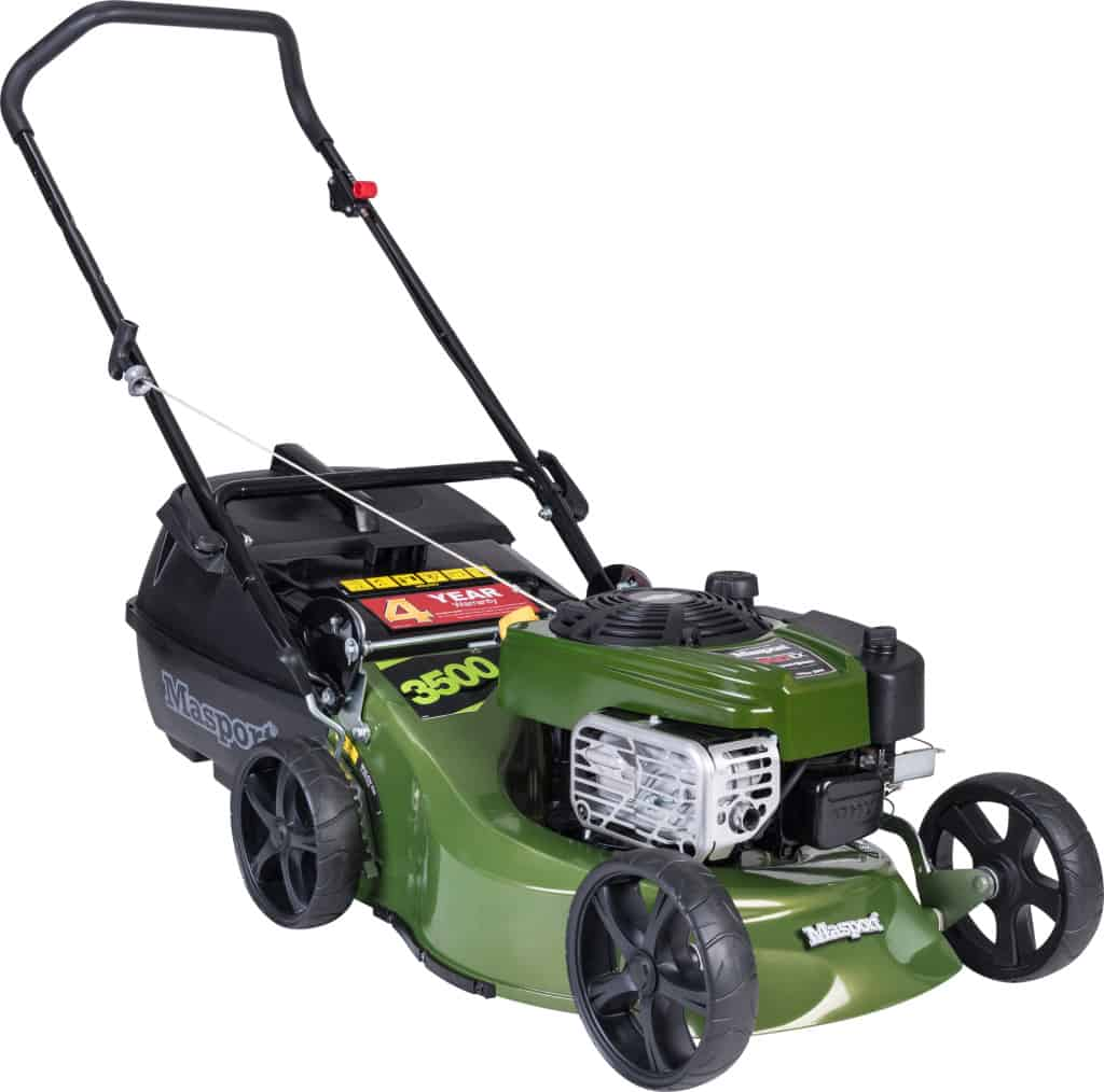 President® 3500 AL S18 2-n-1 lawn mower for sale perth