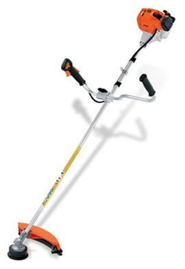 robust brushcutter for lawnmowers perth