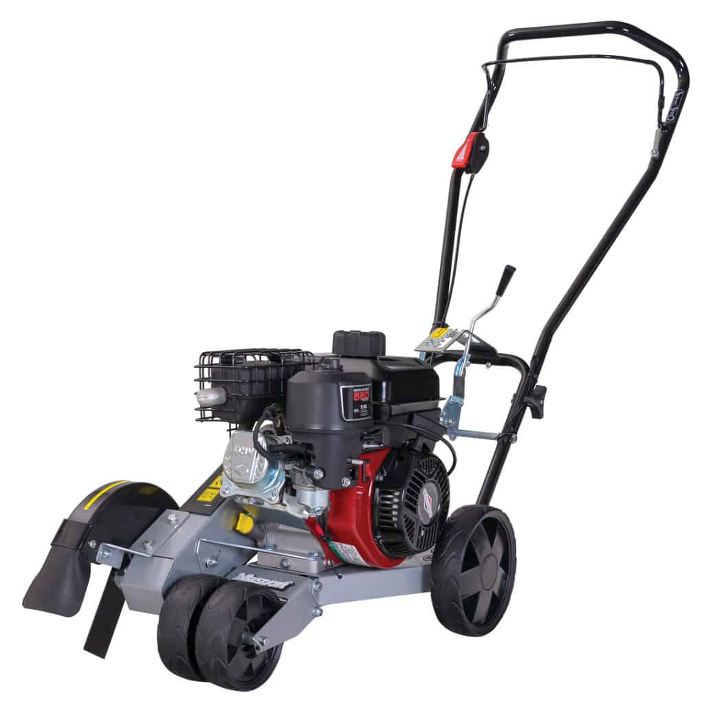 Masport Petrol Edger Briggs & Stratton for garden edging for sale in WA