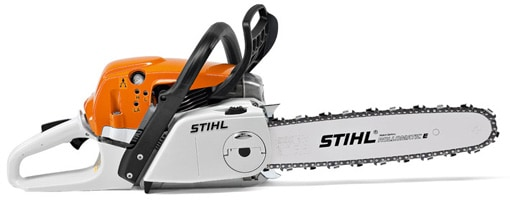 Petrol chainsaw Stihl MS 291 C-BE Garden Machinery Seller in Perth