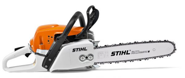 Powerful heavy duty Chain saw Stihl MS 271 seller in Perth