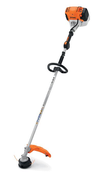 Garden equipment in Perth Petro Brushcutter Stihl FS 131 R