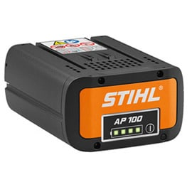 AP 100 battery stihl-batteries-accessories