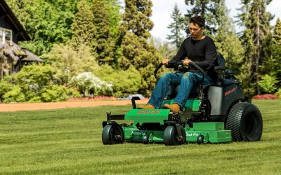 What to Consider Before Getting a Zero Turn Mower